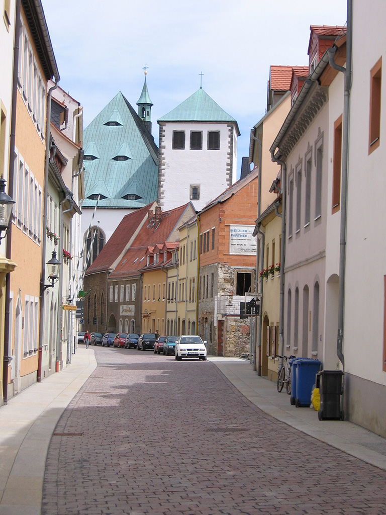 10-Freiberg-Kirchgasse