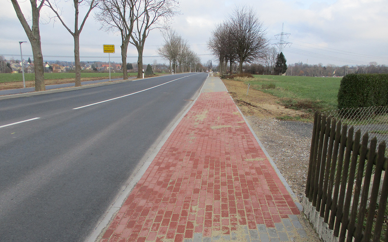 Chemnitz-Mittelbach